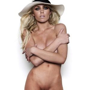 Abigail Clancy free nude celeb pics