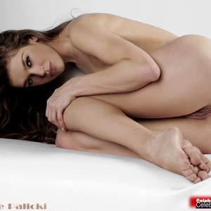 Adrianne Palicki naked celebrity