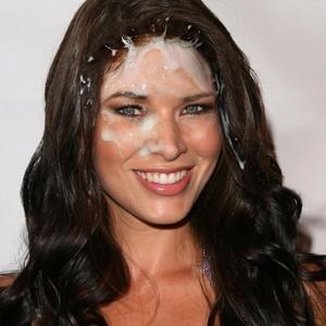 Adrienne Janic fake nude celebs