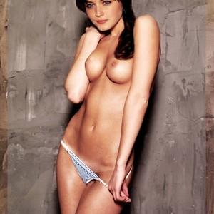 Alexis Bledel Naked Celebrity sexy 29