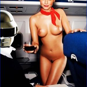 Alexis Bledel Best Celebrity Nude sexy 15