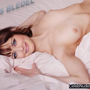Alexis Bledel Celebs Naked sexy 23