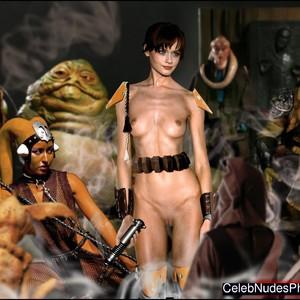 Alexis Bledel nude celebs