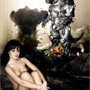 Alexis Bledel Free Nude Celeb sexy 12