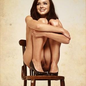 Alexis Bledel Celeb Nude sexy 18