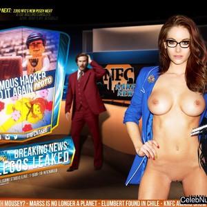 Alison Brie nude celebrity
