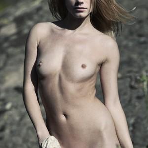 Alyssa Sutherland celebrity naked