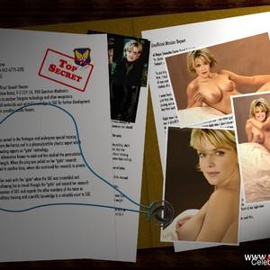 Amanda Tapping nude celebs