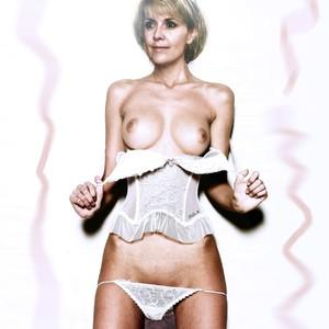 Amanda Lauren  nackt