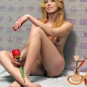 Amber Heard nude celebrities