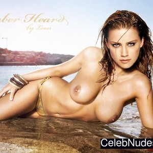 Tamblyn nude amber 51 Hottest