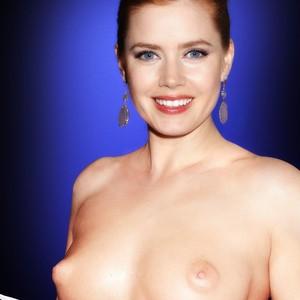 Amy Adams naked celebrity