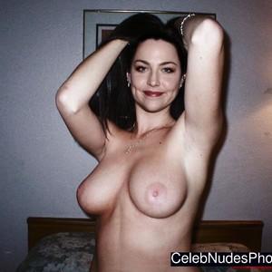 Amy Lee  nackt