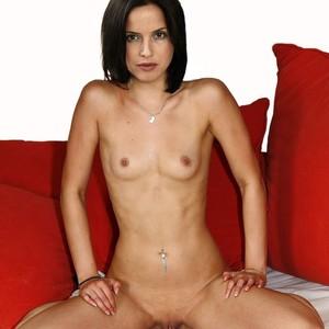 Andrea Parker  nackt