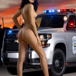 Angie Harmon naked celebritys