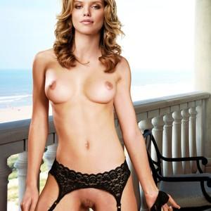 AnnaLynne McCord nude celebrity