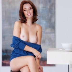 Annie Wersching nude celebrity