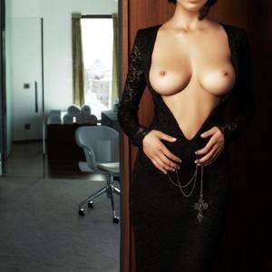 Blanca Suárez celebrity naked