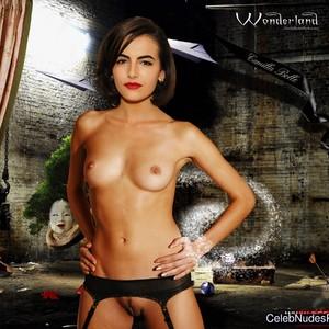 Camilla Belle celebrity nudes