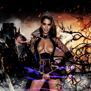 Carmen Carrera celebrities nude