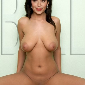 Catherine nackt Bell Catherine Bell