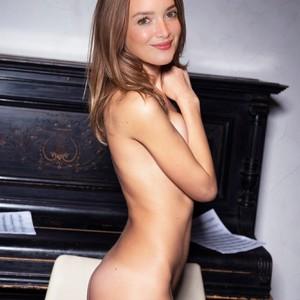 Charlotte Le Bon celebrities nude