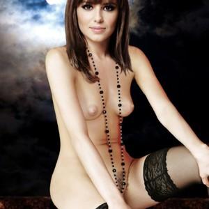 Cheryl Cole celebrities nude