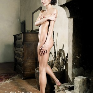 Claire Cooper naked celebrity pictures