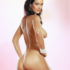 Cote de Pablo nude celebrities