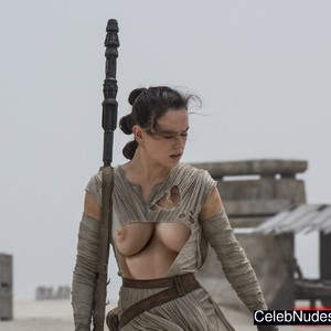 Daisy Ridley celebrities nude