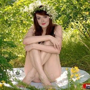 Dakota Fanning celeb nudes