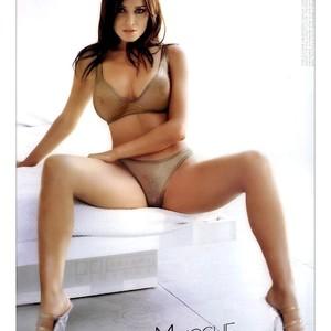 Dannii Minogue celeb nudes