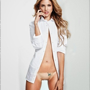 Eiza Gonzalez celebrity naked