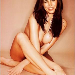 Eliza Dushku celeb nude
