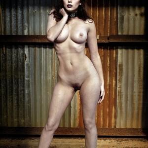 Eliza dushku leaked nude