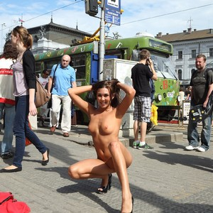 Elize Ryd naked celebrities