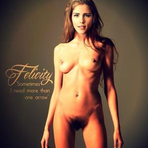 Emily Grace  nackt