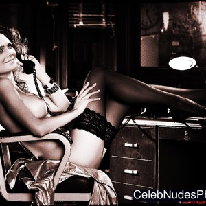 Emily Deschanel celebrity nude