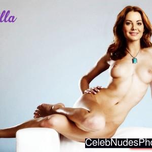 Erica Durance nude celeb pics