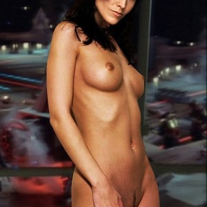 Erin Gray celebrities nude