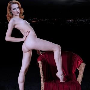 Evan Rachel Wood  nackt