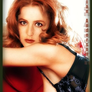 Gillian Anderson nude celebrities