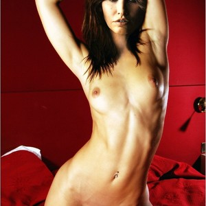 Gina Gershon nude celebrities