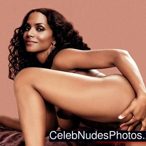 Halle Berry nude celebs