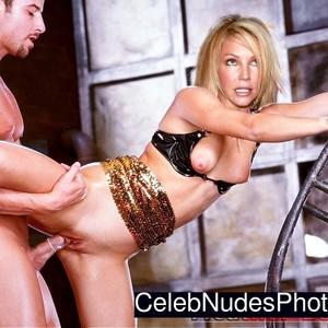 Heather Locklear nude celeb