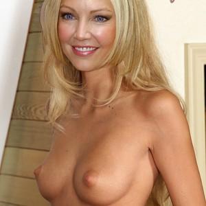 Heather Foote  nackt