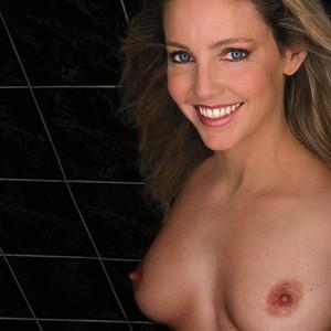 Heather Locklear nude celebrity
