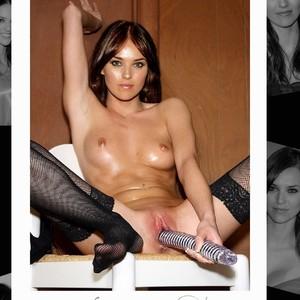 Helen Lindes nude celebs