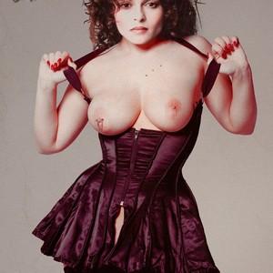 Helena Bonham Carter free nude celebrities
