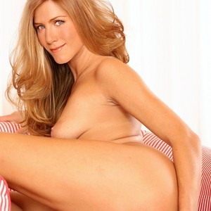 Jennifer Aniston celebrities naked